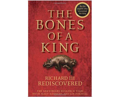 Buy The Bones Of A King Book on Amazon