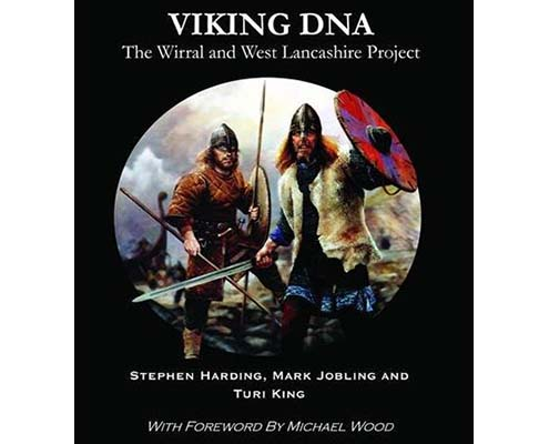 Buy Viking DNA on Amazon