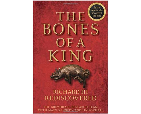 Buy The Bones Of A King Book on Amazon